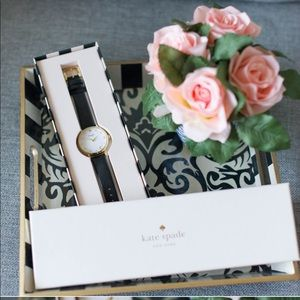Like New Kate Spade C initial watch
